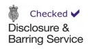 Checked Disclosure & Barring Service Logo