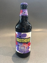 Brothers Parma Violet