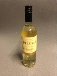 Pelusas Sauvignon Blanc.