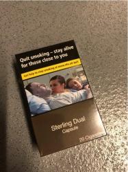 Sterling Dual