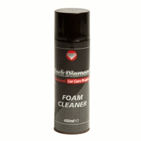 FOAM CLEANER AEROSOL