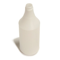 CHEMICAL RESISTANT TRIGGER BOTTLE ONLY