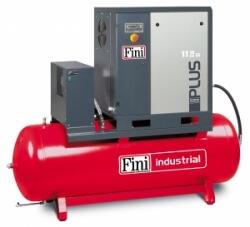 industrial Screw Fini Plus 1110-270 ES with receiver & Dryer