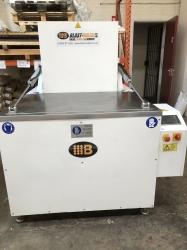 Agitation Washing machine Degreaser industrial EX DEMO