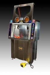 1100 High Pressure Manual Degreasing Cabinet