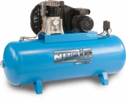 Workshop Series Belt Drive Piston Air Compressor