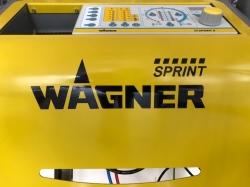 Wagner EPG Sprint X Powder Coating Gun