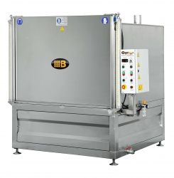 BW-FL1600 Front Loading Industrial Washer