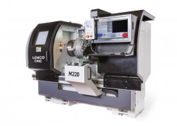 LENCO Diamond Cut CNC Machine M220