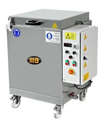 BW-TL550 Top Loading Industrial Parts Washer