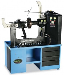 Balansmatic Wheel Straightener 24