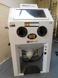 HQ UK  Pressure Dry Blaster BW1000DB