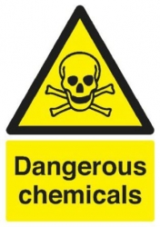 Safety Signs Pack