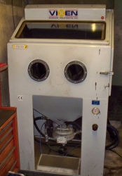 Used Fox Pressure Blaster