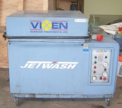 Used Jetwash Top Loader