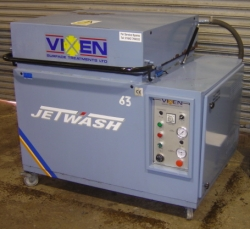 Used Jetwash parts washer *sold*