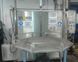 VIXEN FL1.4M HIGH PRESSURE WASHER