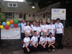 Bright Stars Childcare Staff