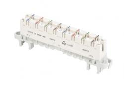 Cat6 8 Pair Highband Ultim8 IDC Modules