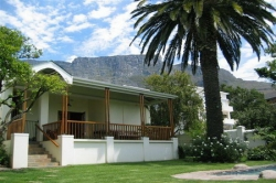Sir George Grey Villa, Oranjezicht Cape Town City Bowl