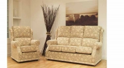3 Seater Sofa with 2 Chairs Also available 2 Seater Sofa with 2 Chairs