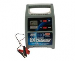 BATTERY CHARGES & POWER PACKS