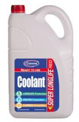 COOLANTS/ ANTIFREEZE
