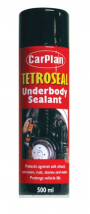 BODY  & PANEL SEALANTS