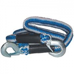 TOW POLES & ROPES