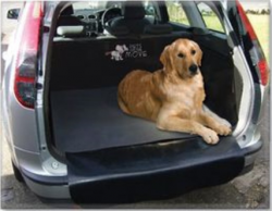 CAR BOOT LINERS