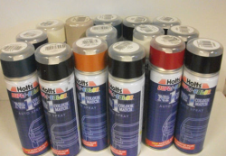 HOLTS PAINT