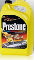 ALL MAKES ALL MODELS ANTIFREEZE
