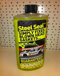 HEAD GASKET CYLINDER BLOCK FIX SEALER REPAIR