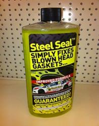 HEAD GASKET CYLINDER BLOCK FIX SEALER REPAIR