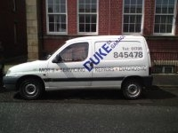 specialist vehicle servicing and MOT in Oldham