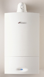Greenstar Si and i Junior Combi boiler