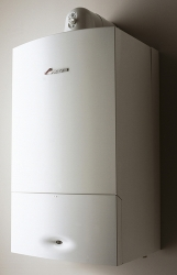 Greenstar 30 Cdi Classic System boiler