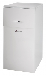 Greenstar FS Cdi Regular boilers