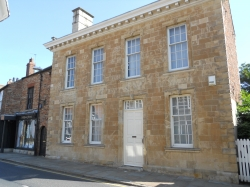 16-18 Kirkgate, Tadcaster - To Let