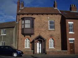 20 Westgate, Tadcaster - To Let