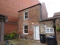 Rear of 13-17 Bridge Street, Tadcaster - To Let