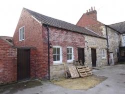 The Barn, Wharfebank Terrace, Tadcaster - Letting Agreed