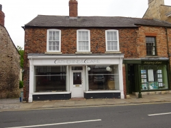 22 Kirkgate, Tadcaster - To Let