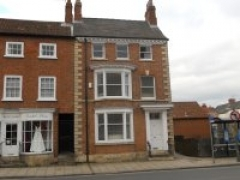 10 High Street Tadcaster - To Let