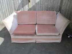 Mid 20th Century Knowle Sofa