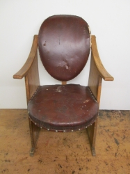 Liberty & Co Chairs c1900