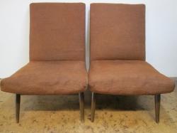 Vintage Parker Knoll PK 945/7 Lounge/Cocktail  Chairs
