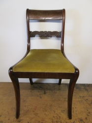 Selection of Early 19th Century Chairs