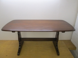 Vintage Ercol Kitchen/Dining Table