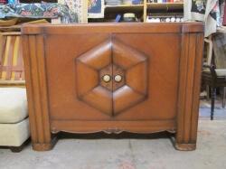 Art Deco Sideboard/ drinks cabinet